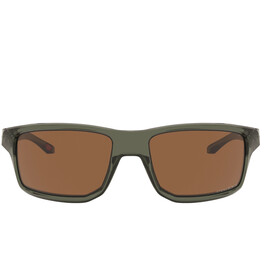 Oakley Gibston Gafas de Sol, Oliva/marrón